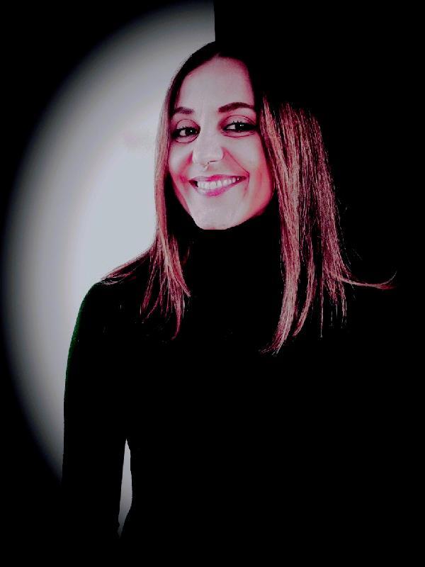 Ilaria Adami - Life identity