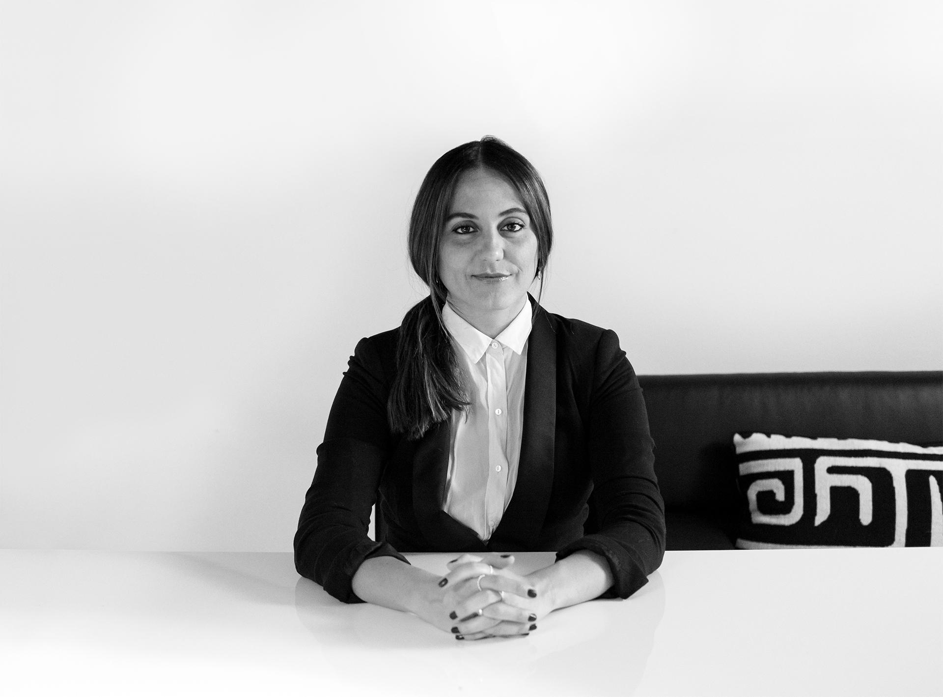 Ilaria Adami - Contatti